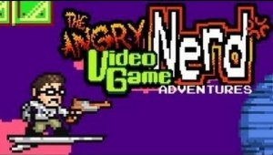 Angry Video Game Nerd Adventures - Gameplay Trailer