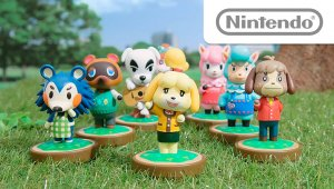 Animal Crossing: Amiibo Festival estrena spot de TV en Japón