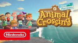 Animal Crossing: New Horizons - Tráiler del E3 2019 (Nintendo Switch)