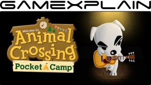 Animal Crossing: Pocket Camp - Vídeo con material jugable