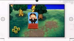 Animal Crossing se muestra en un Nintendo Direct