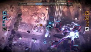 Anomaly: Warzone Earth PS3 trailer