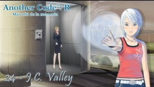 Another Code: R Cap.24 - J.C. Valley