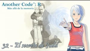 Another Code: R Cap.32 - El secreto de Judd