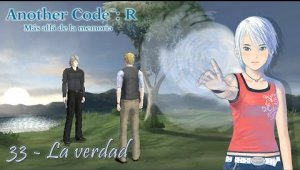 Another Code: R Cap.33 [FINAL] - La verdad