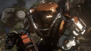 Anthem - Tráiler oficial de los Game Awards 2018