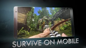 ARK: Survival Evolved - Tráiler de lanzamiento en iOS y Android