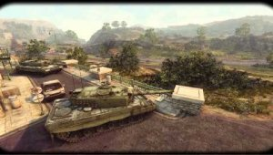 Armored Warfare se presenta en la Gamescom