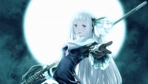 Así es el libro de arte de Bravely Second: End Layer