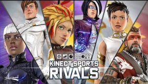 Así es Kinect Sports Rivals