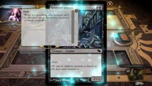 Así se juega a Magic: The Gathering - Duels of the Planeswalkers