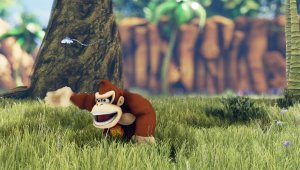 Así se ven Zelda Ocarina of Time y Donkey Kong 64 con Unreal Engine 4