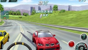 Asphalt 4 Elite Racing Trailer E3