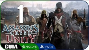 Assasin´s Creed Unity | Capitulo 1 | Let´s Play
