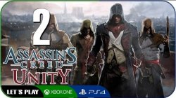 Assasin´s Creed Unity | Capitulo 2 | Let´s Play
