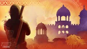 Assassin's Creed Chronicles: India se muestra de nuevo en movimiento