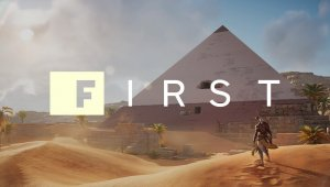 Assassin's Creed Origins - Nuevo vídeo gameplay