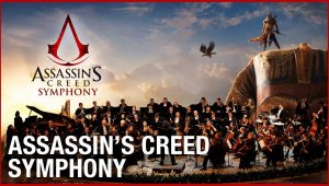 Assassin's Creed: Symphony Tour