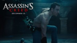 Assassin's Creed | The Science of the Animus | 20th Century FOX