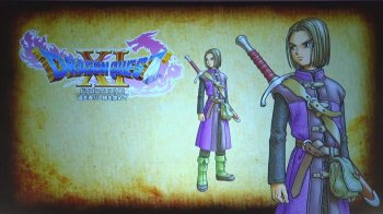 Avance Dragon Quest XI