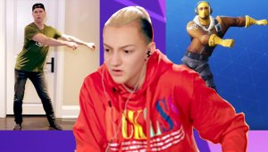 "Backpack Kid opina sobre el baile ""Floss"""