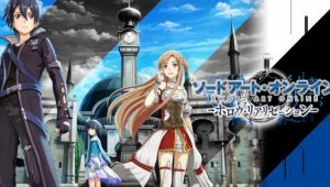 Bandai Namco Entertainment anuncia Sword Art Online: Hollow Realization