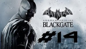 Batman Arkham Origins Blackgate | Capitulo 14