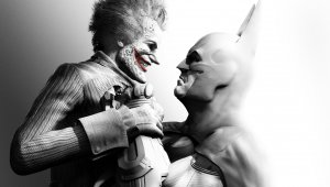 [Batman: Arkham Origins Blackgate se exhibe en Nintendo 3DS