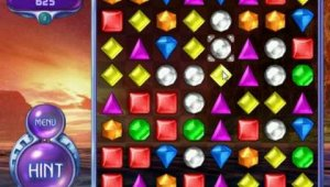 Bejeweled 2 Gameplay 2