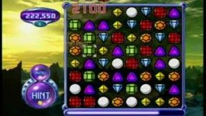 Bejeweled 2 Gameplay