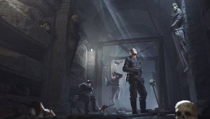 Bethesda ofrece un adelanto exclusivo de Wolfenstein: The Old Blood