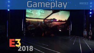 Beyond Good & Evil 2 -  Gameplay del E3 2018