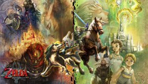 Blogocio juega a The Legend of Zelda: Twilight Princess HD