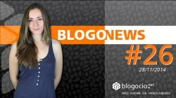 BlogoNews 28/11/2014: Please, understand
