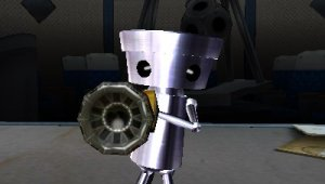 Breve gameplay de Chibi-Robo! Let's Go, Photo! de 3DS