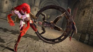 Breve tráiler de Deception IV: Another Princess