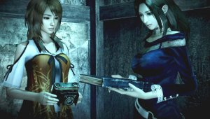 Breves secuencias gameplay de Fatal Frame 5
