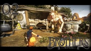 Brothers: a Tale of Two Sons Cap.2 - Las apariencias engañan
