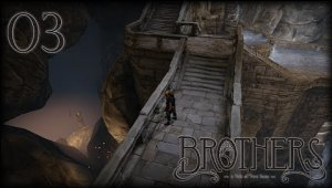 Brothers: a Tale of Two Sons Cap.3 - Un lugar hermoso y peligroso