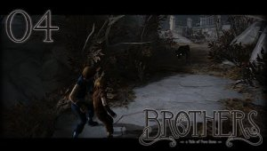 Brothers: a Tale of Two Sons Cap.4 - El bosque tenebroso