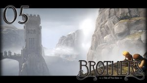 Brothers: a Tale of Two Sons Cap.5 - Castillo lejano