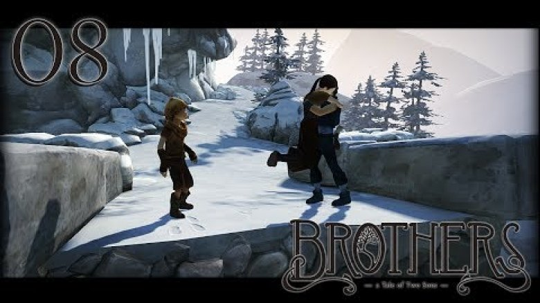 Brothers: a Tale of Two Sons Cap.8 - Un amor peligroso