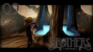 Brothers: a Tale of Two Sons Cap.9 [FINAL] - Agua de vida