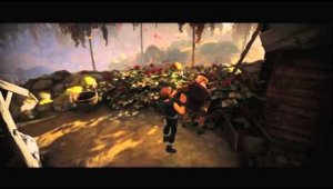 Brothers: A Tale of Two Sons - Walkthrough Tráiler