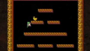 Bubble Bobble Gameplay