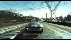 Burnout Paradise Gameplay