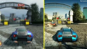 Burnout Paradise Remastered - Comparativa del Original Vs Remaster