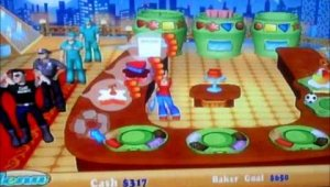 Cake Mania In the Mix! Gameplay