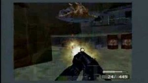 Call of Duty 4 Modern Warfare Gameplay