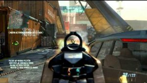 Call Of Duty : Black Ops 2 | Mision 5 | Naufragio